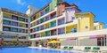 Hotel Blue Paradise Side #1