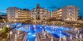 Hotel Crown Sunshine #1