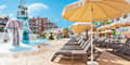 Hotel Alegria Pineda Splash #2