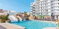 Hotel Alegria Pineda Splash #5
