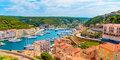 Korsyka, czyli Wyspa Piękna #1