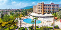 Hotel The Holiday Resort #1
