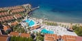 Hotel Club Tarhan Beach #2