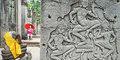 Taniec z Khmerami #1
