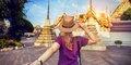 Tylko dla Ciebie: Plażowanie ze zwiedzaniem – Bangkok i Koh Chang #1
