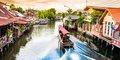 Tylko dla Ciebie: Plażowanie ze zwiedzaniem – Bangkok i Koh Chang #2