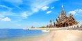 Tylko dla Ciebie: Plażowanie ze zwiedzaniem – Bangkok i Pattaya #3