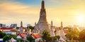 Tylko dla Ciebie: Plażowanie ze zwiedzaniem – Bangkok i Pattaya #6