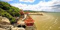 Bambusowe łodzie Złotego Buddy i Koh Samui #4