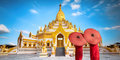 Mingalabar – witaj w Birmie! #2