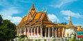 Kraina uśmiechu i imperium Khmerów #2