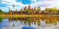 Kraina uśmiechu i imperium Khmerów #3