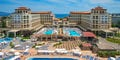 Hotel Meliá Sunny Beach (ex. Iberostar Sunny Beach) #1