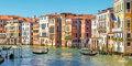 Włochy: z południa na północ #1