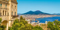 Włochy: z południa na północ #3