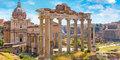 Włochy: z południa na północ #4