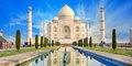 Rajskie Goa i bajkowe pałace #2