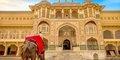 Rajskie Goa i bajkowe pałace #4