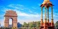 Rajskie Goa i bajkowe pałace #6