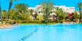 Hotel Vincci Djerba Resort #2