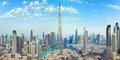Dubaj i plaże Ras Al Khaimah #1
