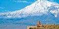 Widok na Ararat #1