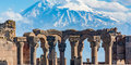 Widok na Ararat #3