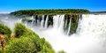 Rio de Janeiro i wielkie wodospady Iguazu #1