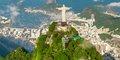 Rio de Janeiro i wielkie wodospady Iguazu #2