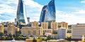 Kraina Ognia – Azerbejdżan #1