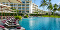 Hotel Crowne Plaza Phuket Panwa Beach #2