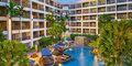 Hotel Deevana Plaza Phuket-Patong #1