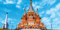 Na sybirskim szlaku i u Kałasznikowa #1