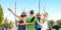 Tylko dla Ciebie – Weekend w Stambule #1