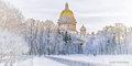 Rosyjska zima #1