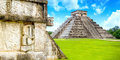 Meksyk – Z wizytą u Majów. #3