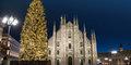 Jarmark bożonarodzeniowy w Mediolanie #5