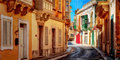 Maltańskie trojaczki #6