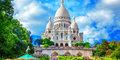 Krótki spacer po Paryżu #1