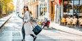 Krótki spacer po Paryżu #2