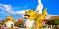 Pekin i Tajwan – dwie twarze Chin #4