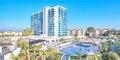 Hotel BG Tonga Design & Suites Tower #1
