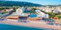 Hotel Avra Beach #1