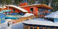 Hotel Aquapark Szpindlerowy Młyn #4