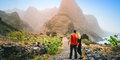 Trekking na Cabo Verde #1
