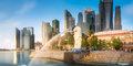 Wieżowce Singapuru i plaże Tajlandii #1