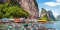 Wieżowce Singapuru i plaże Tajlandii #3