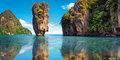 Wieżowce Singapuru i plaże Tajlandii #4