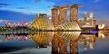 Wieżowce Singapuru i plaże Tajlandii #5