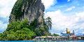 Wieżowce Singapuru i plaże Tajlandii #6